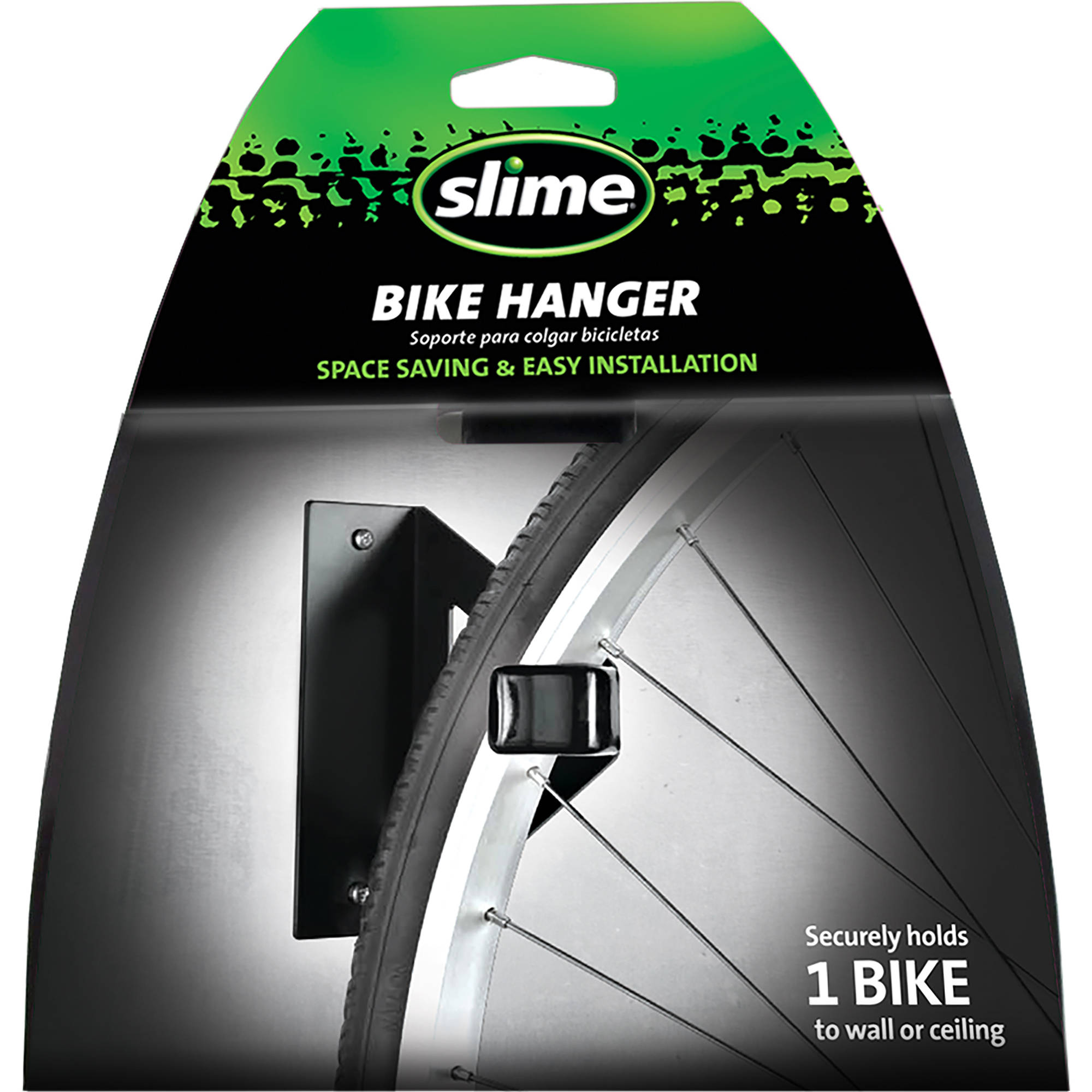 Slime Bike Hanger