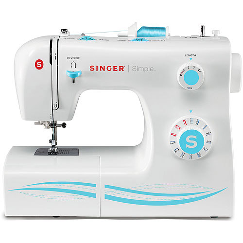 Singer Simple 23-Stitch Sewing Machine 2263