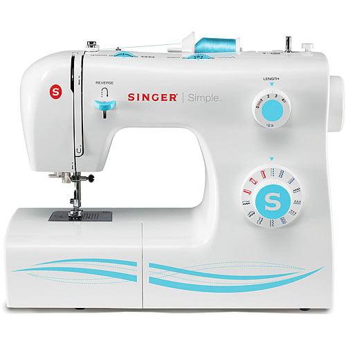 singer 3323 talent essential sewing machine
