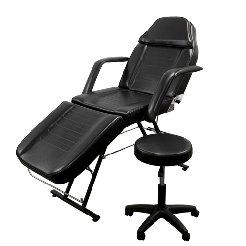 Best Choice Products Facial Massage Salon Bed Spa Chair Tattoo Massage Bed Table Commercial New