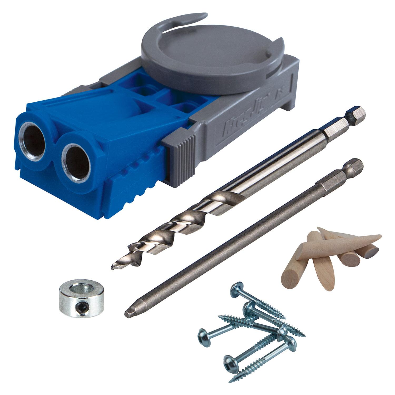Kreg R3 Jig R3 Pocket Hole System by Kreg Tool Company