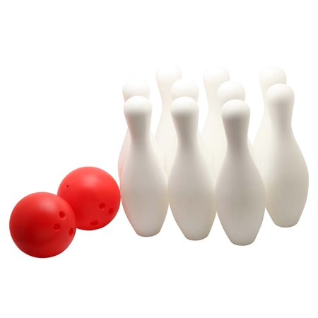 Play Day Jumbo Bowling Set](Kids Plastic Golf Set)