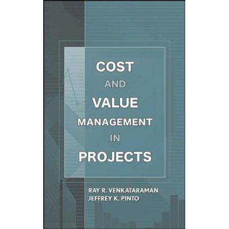 Cost and Value Management in Projects - eBook