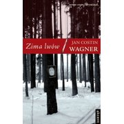 Zima lwów - eBook