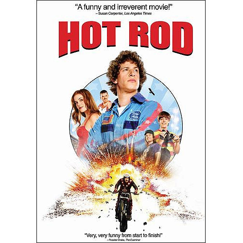 Hot Rod (Widescreen)