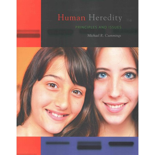 Human Heredity: Principles & Issues
