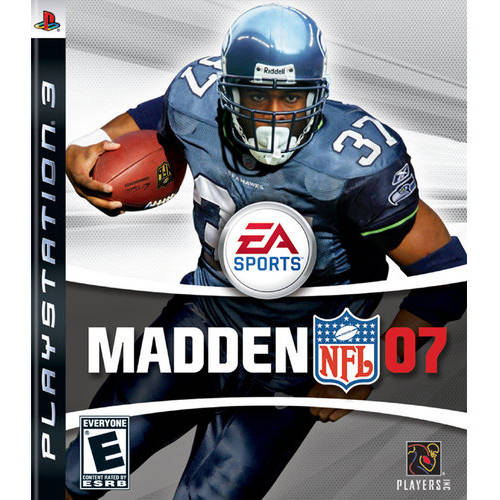 Madden Nfl 2007 (PS3) - Pre-Owned