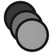 V Sion 62mm Variable Neutral Density Filter - 7 Stops
