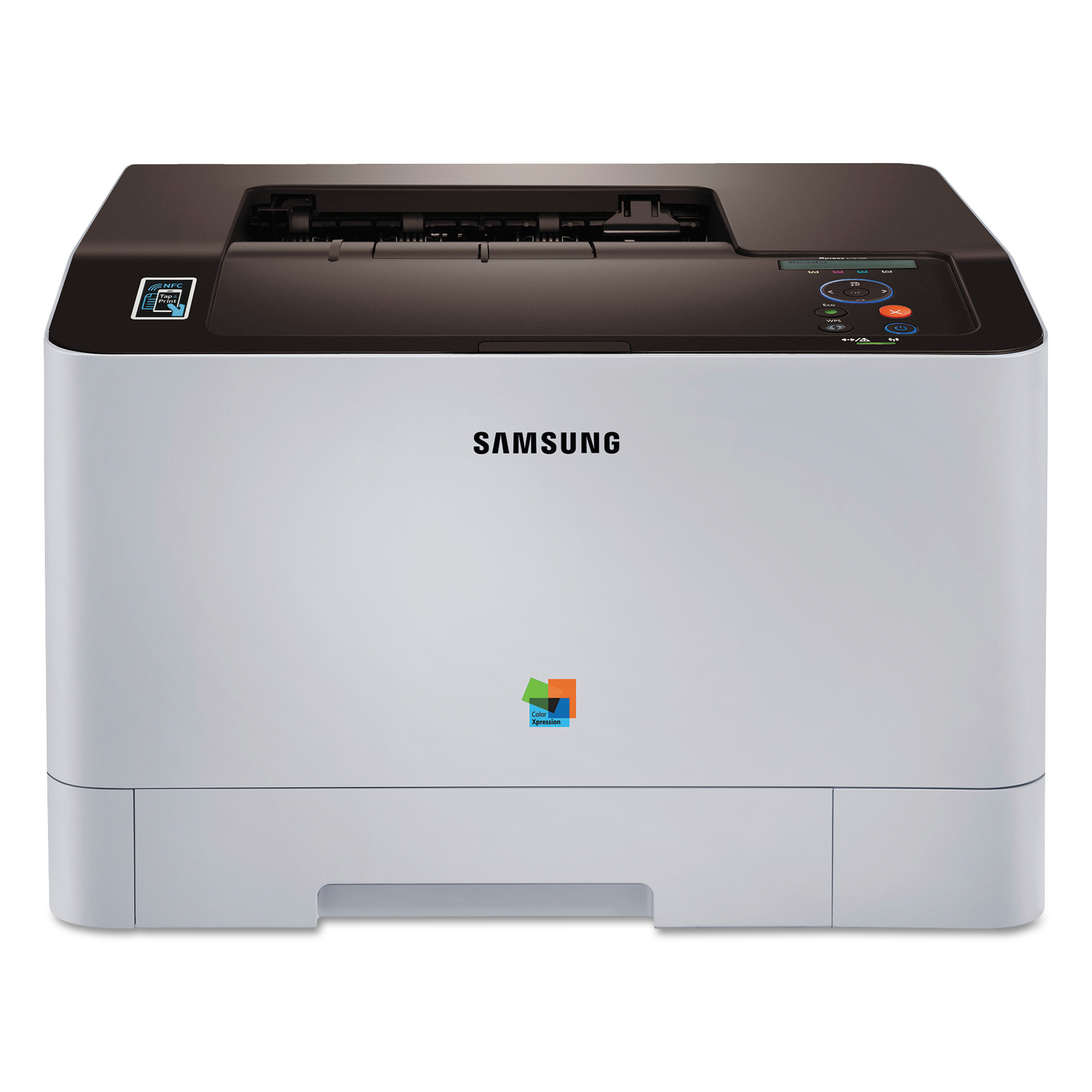 Samsung Xpress C1810W Laser Printer