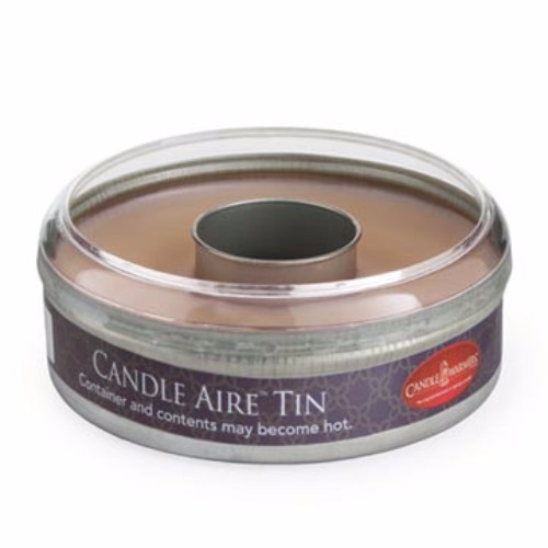 Candle Warmers Etc. Candle Aire Tin 4 Oz. - Vanilla Cinnamon