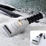 Auto Effects Heated Ice Scraper HIS122737