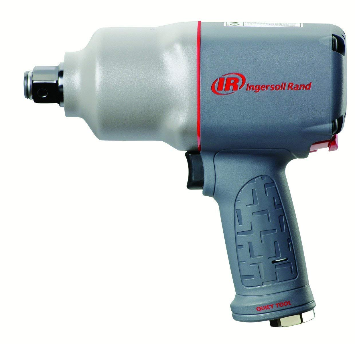 "Ingersoll Rand 3/4"" Composite Impact Wrench"