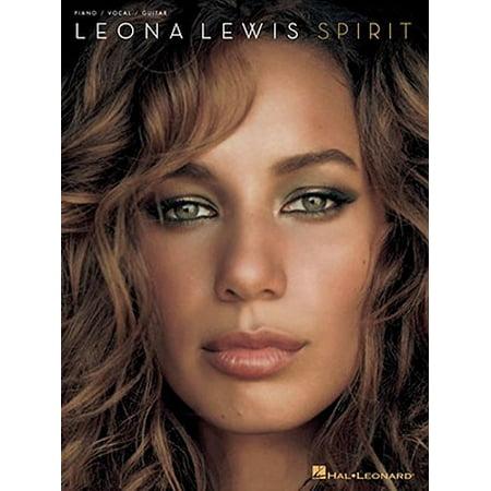 Spirit: Leona Lewis - Walmart com
