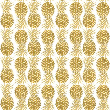 9 ft. x 18 in. Self Adhesive Shelf Liner, Gold (Gold Self Adhesive)