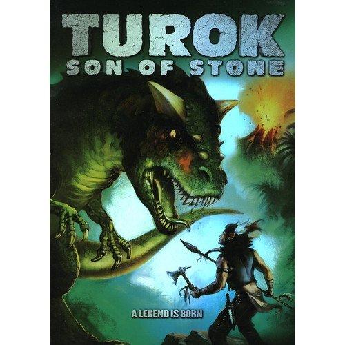 Turok: Son Of Stone (Widescreen)