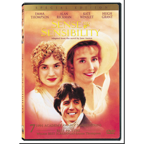 Sense And Sensibility (Widescreen)