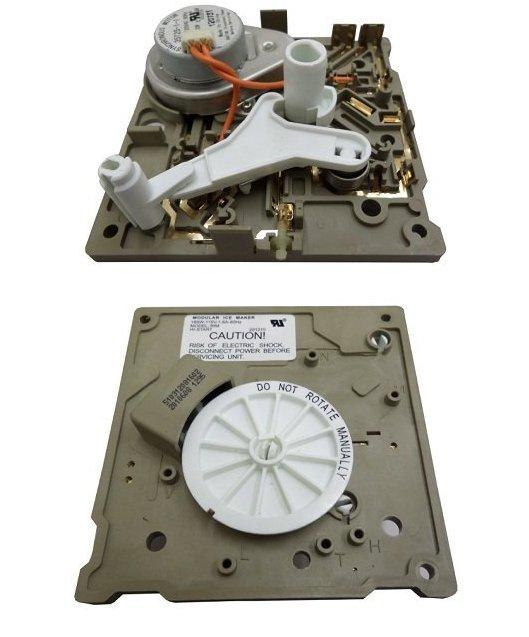 Kenmore Refrigerator Ice Maker Motor Module Control W10190935