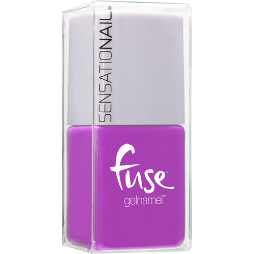 SensatioNail Fuse Gelnamel Nail Polish, E-motion, 0.36 fl oz