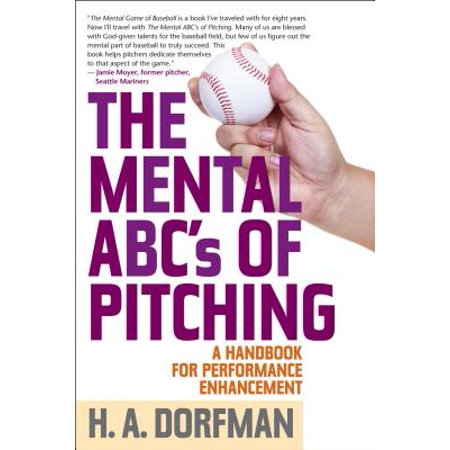 The Mental ABCs of Pitching -