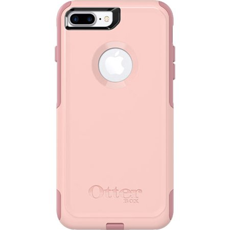 best service 55acf 7d020 OtterBox Commuter Series Case for iPhone 8 Plus & iPhone 7 Plus