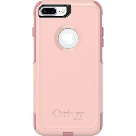 66c775ee23e OtterBox Commuter Series Case for iPhone 8 Plus   iPhone 7 Plus -  Walmart.com