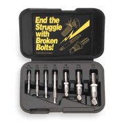 RECOIL 7017P Screw Extractor Kit