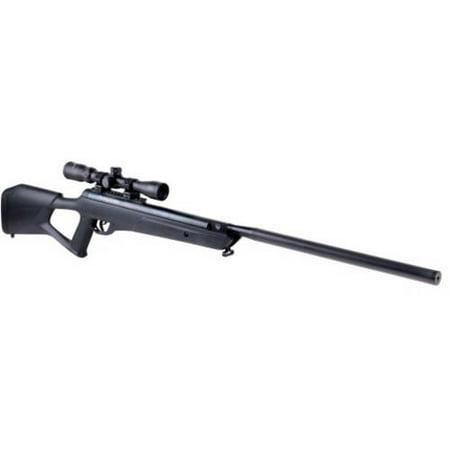 benjamin trail np2 177 caliber break barrel rifle with scope 177