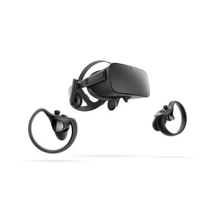 Oculus Rift PC-Powered VR Gaming System (Refurbished) - PC