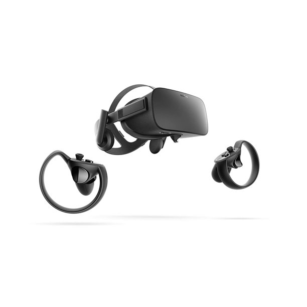 Oculus Rift PC-Powered VR Gaming System (Refurbished) - PC