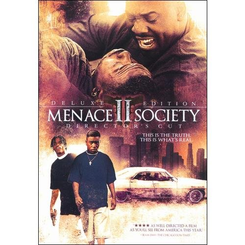 Menace II Society (Deluxe Edition) (Widescreen)