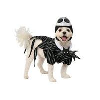 Jack Skellington Pet Costume