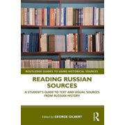 Reading Russian Sources - eBook