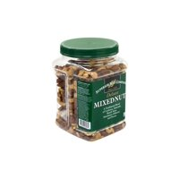 SUPERIOR NUT Deluxe Mixed Nuts, 30 oz