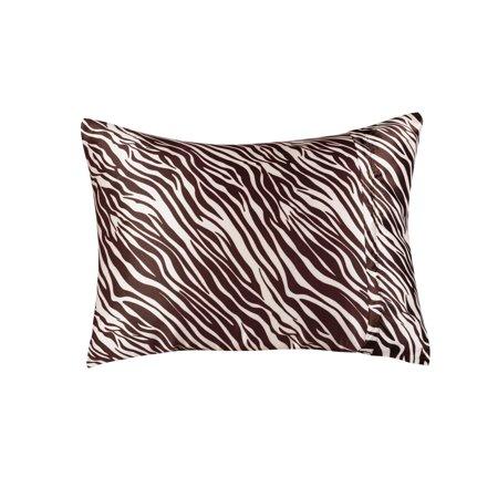 Shopbedding Luxury Satin Pillowcase For Hair Euro Satin