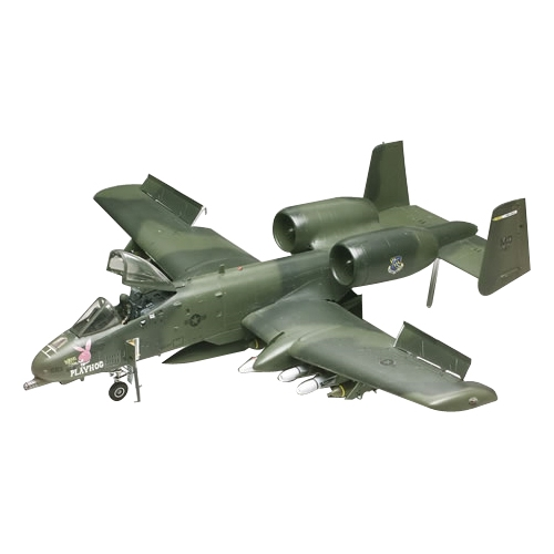 A-10 Toy Airplane