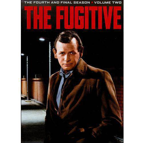The Fugitive: The Fourth And Final Season, Volume Two (Full Frame)