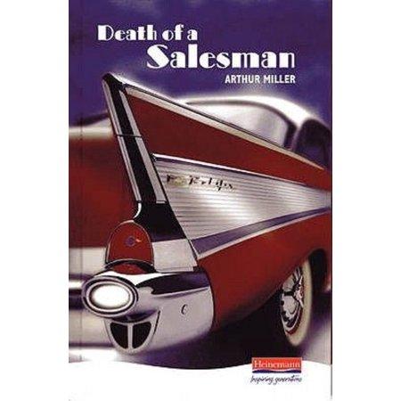 Death Of A Salesman Car Death Of A Salesman Willy Loman