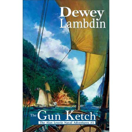 The Gun Ketch by