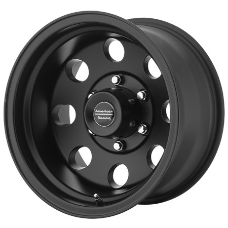 17 Racing Wheels - American Racing AR172 Baja 17x8 6x5.5
