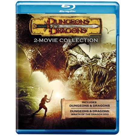 Dungeons and dragons 2 movie collection blu ray - Discount tire garden of the gods ...