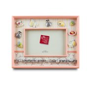 """Russ Berrie 4"""" x 6"""" Times to Cherish Picture Frame"""