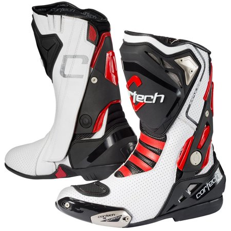 Cortech Impulse Air Road Race Boot Air Motorcycle Boots