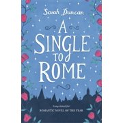 A Single To Rome - eBook