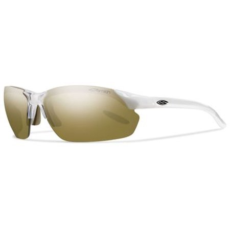 Smith Parallel Max/S Sunglasses 0CYB 65 Pearl (IA (Blinde Agent Smith Sunglasses)
