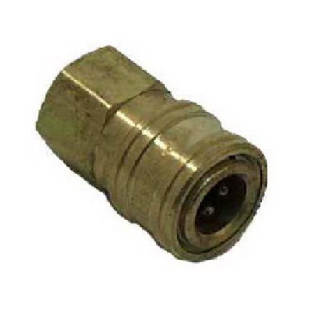 Image of AW-0017-0001 1/4 F x 1/4 FPT Pressure Washer Socket