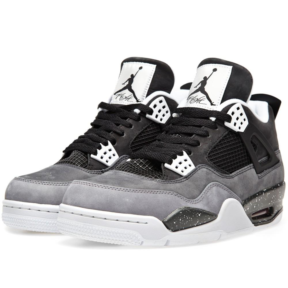 Nike 4 RETRO 'FEAR PACK' - 626969-030