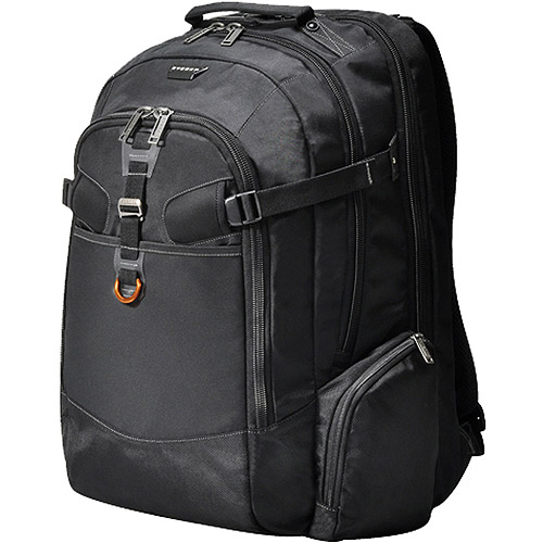 "Everki Titan Checkpoint Friendly 18.4"" Laptop Backpack by Everki"