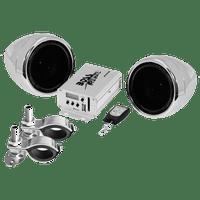 Boss Audio MC520B ATV Sound System