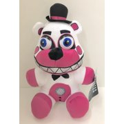 """Five Nights At Freddy's Sister Location Funtime Freddy Plush Toy - 12"""""""