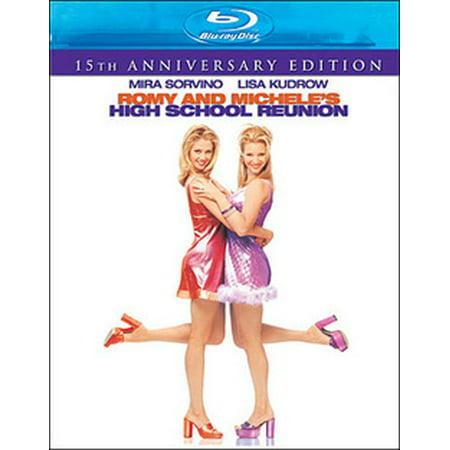 Romy And Michele's High School Reunion (Blu-ray)](High School Musical Halloween Reunion)